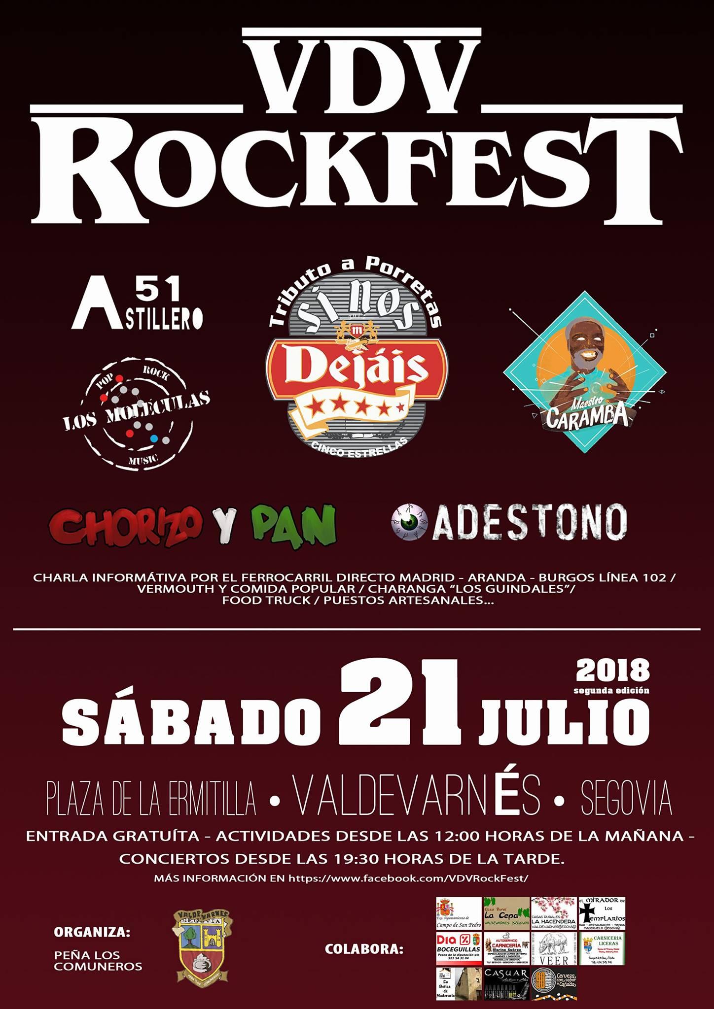 cartel-vdv-rockfest