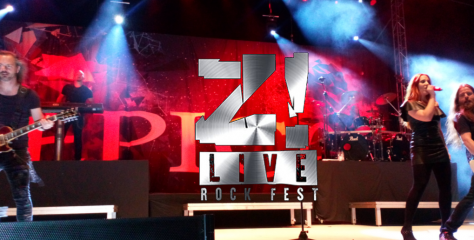 Crónica del Z! LIVE ROCK FEST (EPICA, DÜNEDAIN, A.N.I.M.A.L., ORPHANED LAND y más)