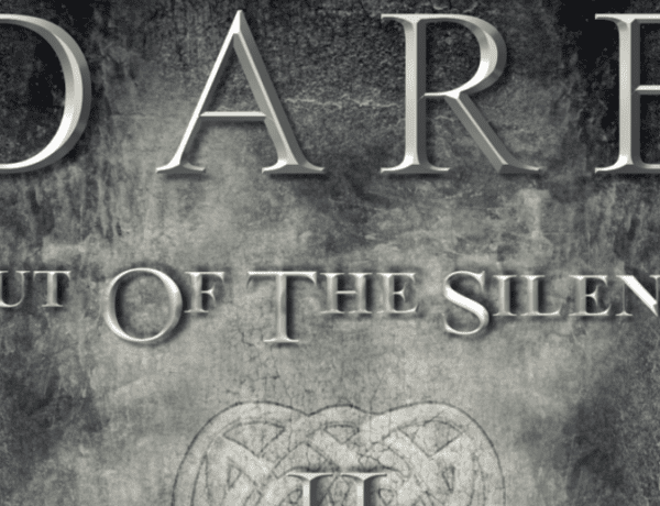 """Review. DARE – """"Out Of The Silence II"""" (Legend Records)"""