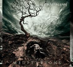 """Crítica de KATAKLYSM – """"MEDITATIONS"""""""