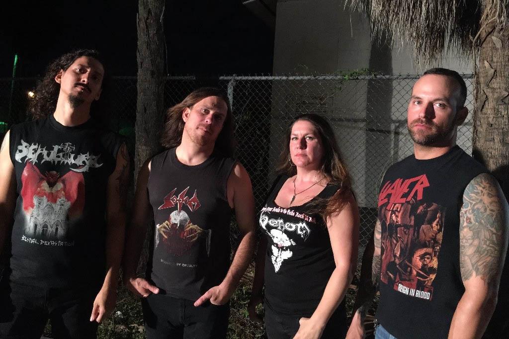 gruesome band