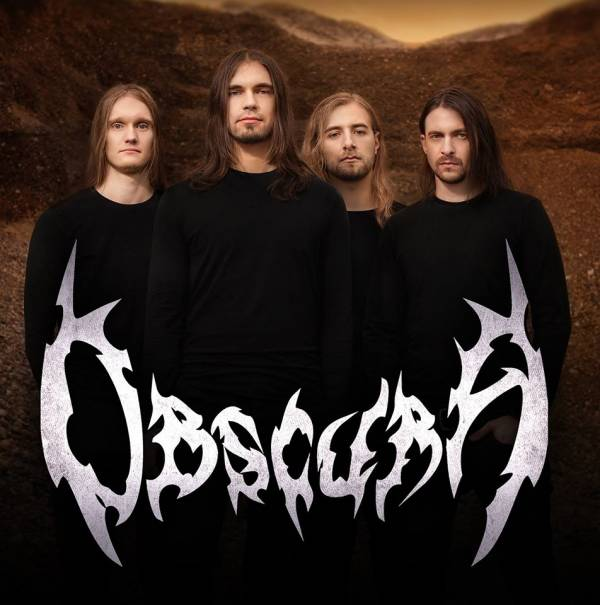 obscura band