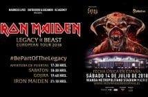 horarios-iron-maiden-madrid-2018