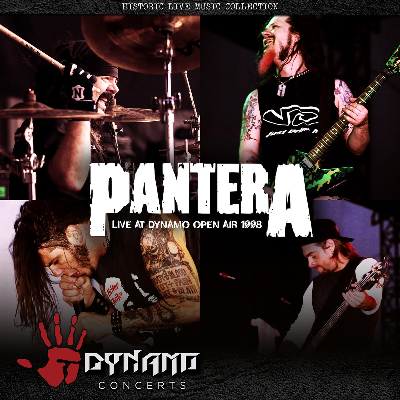 pantera-live-cover