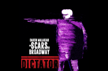 review-daron-malakian-scars-dictator