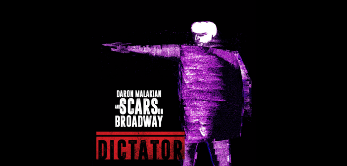 review-daron-malakian-scars-dictator