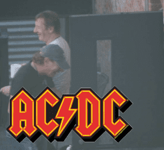 ¡Ahora sí! Nuevo disco de AC/DC con Brian Johnson