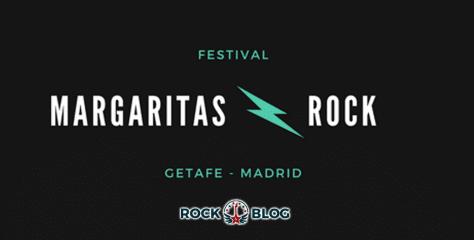 MARGARITAS ROCK FESTIVAL 2018