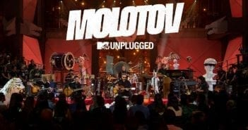 MOLOTOV-UNPLUGGED