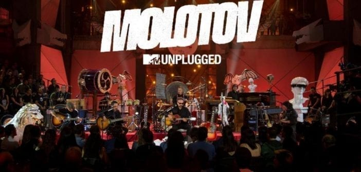 MOLOTOV-UNPLUGGED