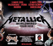 gira-metallica-madrid-barcelona-2019