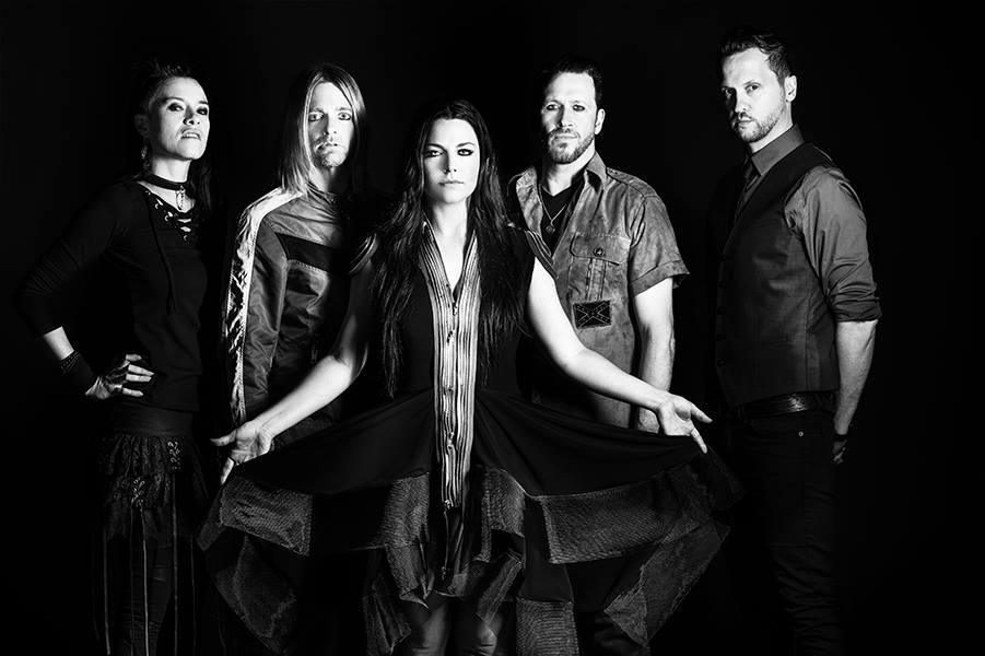 Evanescence_2017