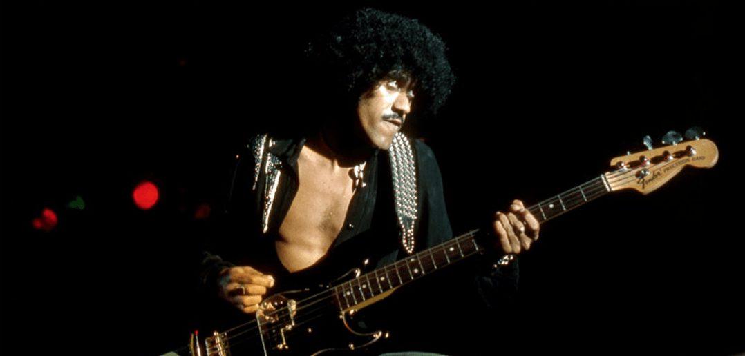 Phil Lynott documental