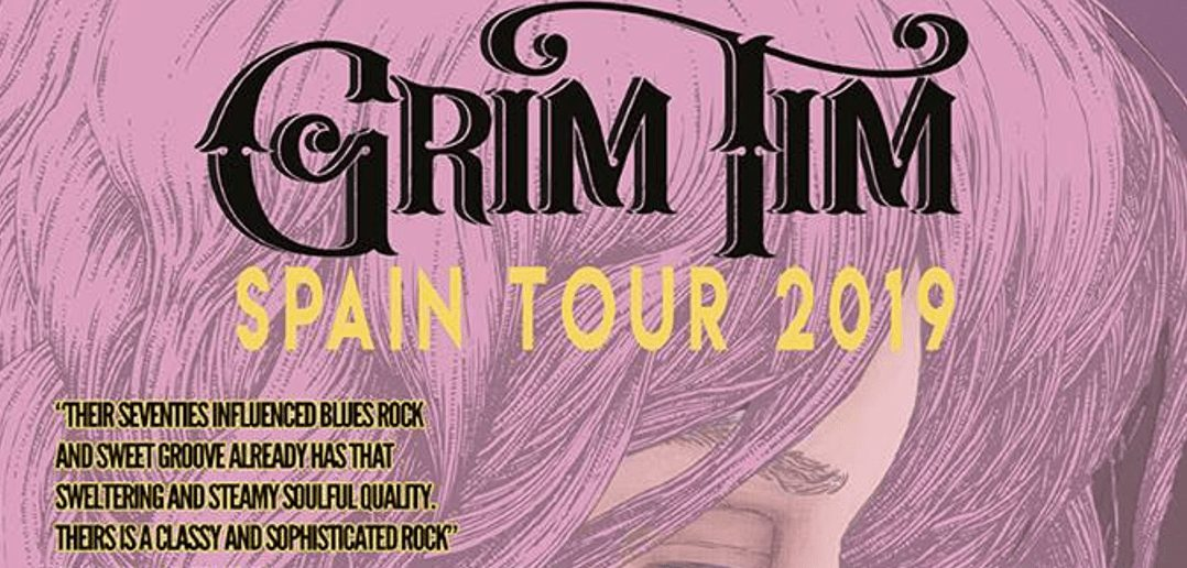 grimm tim spain tour