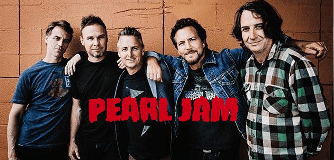 pearl jam nuevo disco 2019