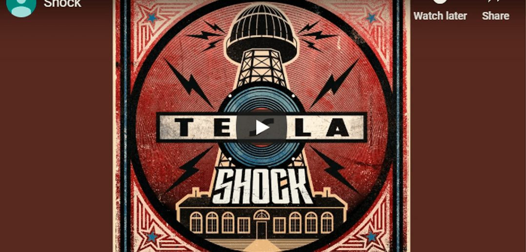 tesla-shock-single