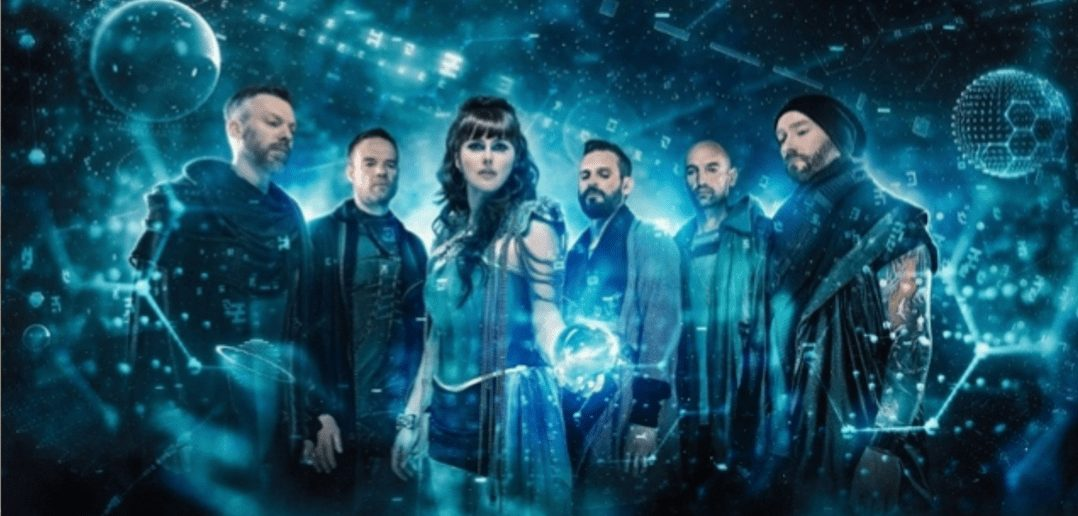 "WITHIN TEMPTATION. Samples de todos los temas del álbum ""Resist"""
