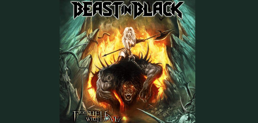 review beast in black