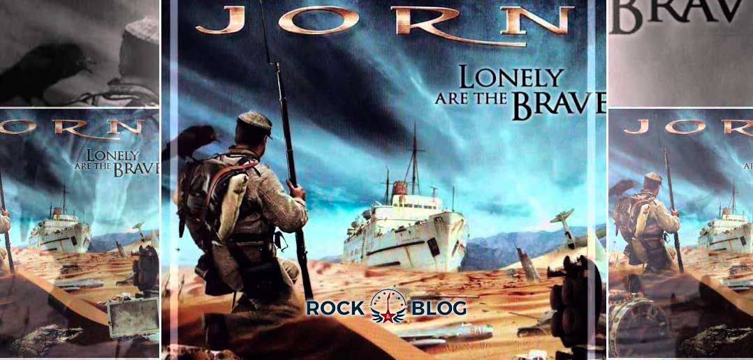 jorn-lonely-are-the-brave