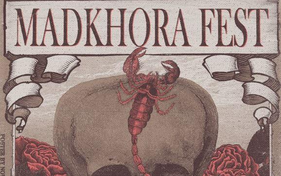 madkhora fest vigo 2019