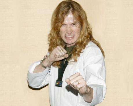 mustaine arts