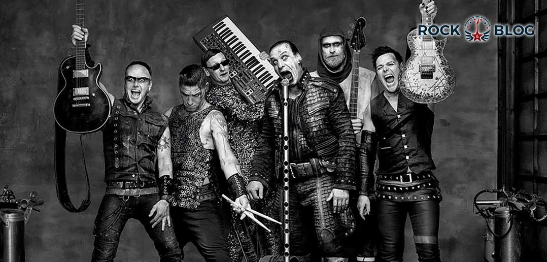 RAMMSTEIN-band