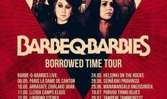 cartel borrowed trime tour