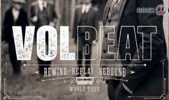 conciertos-volbeat-madrid-barcelona-2019