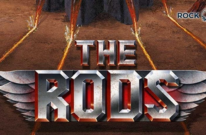 the-rods-nuevo-video