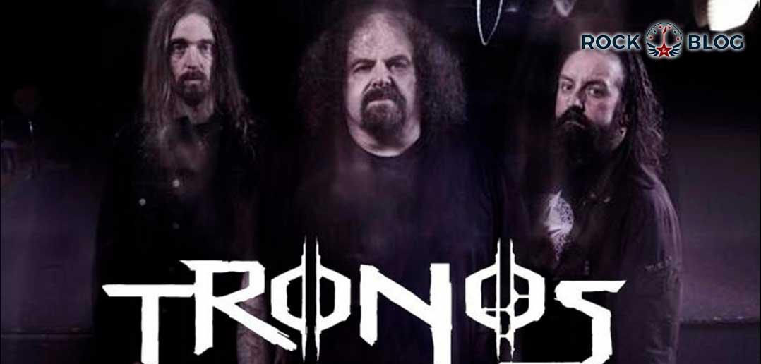 tronos-band