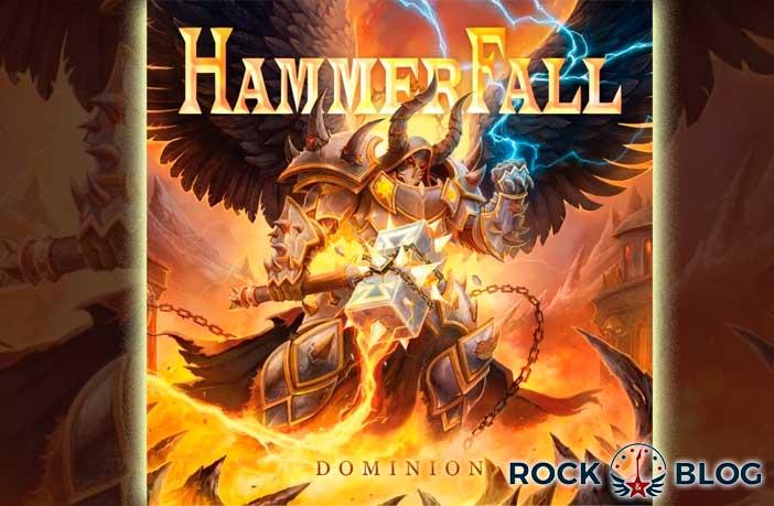 hammerfall-dominion-portada