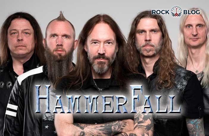 hammerfall-disco-y-gira