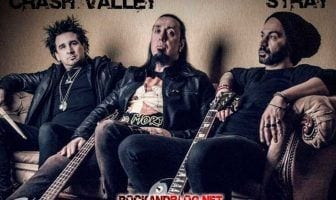 CRASH-VALLEY-stray-single
