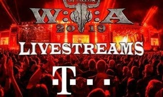WOA 2019 live streams
