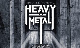 heavy metal a traves del cristal libro