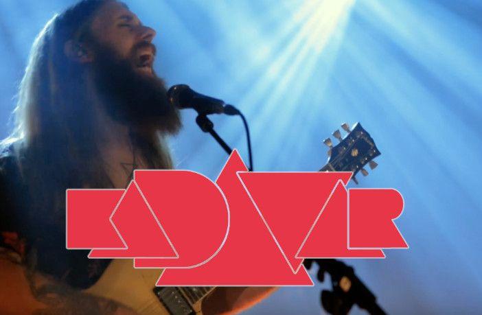 kadavar live video
