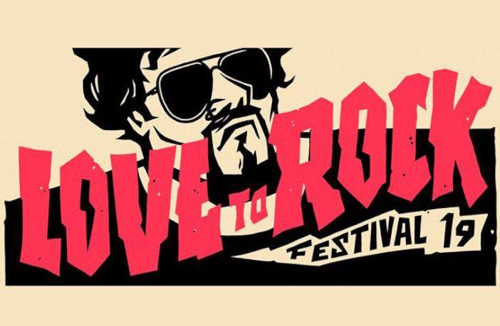 love to rock festival 2019