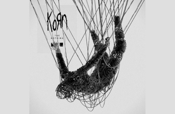 review korn the nothing
