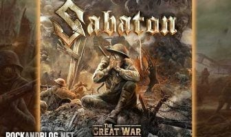 review-sabaton-the-great-war