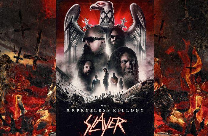 slayer repentless killogy 2019