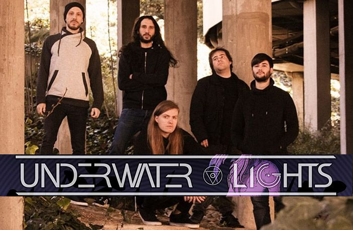 entrevista underwater lights
