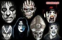 hallowen tutoriales rock and blog