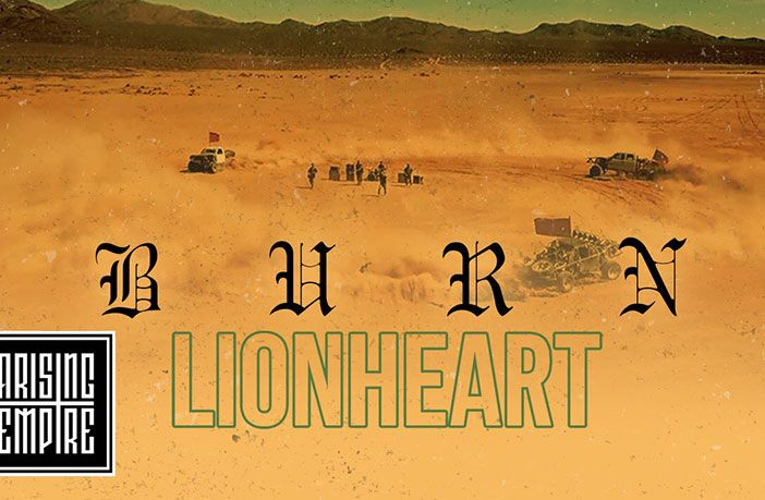 lionheart-burn