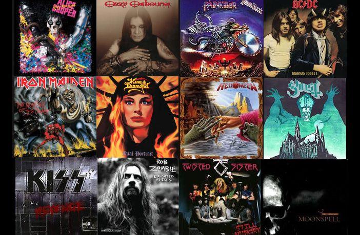 las mejores listas de spotify rock