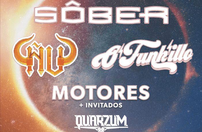 portada festival rock vigo