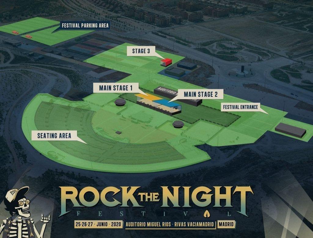 recinto rock the night festival 1024x778