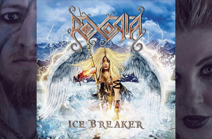rexoria ice breaker critica