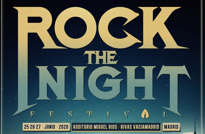rock the night festival madrid