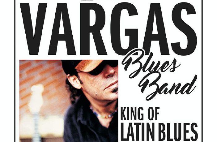 vargas blues band barcelona