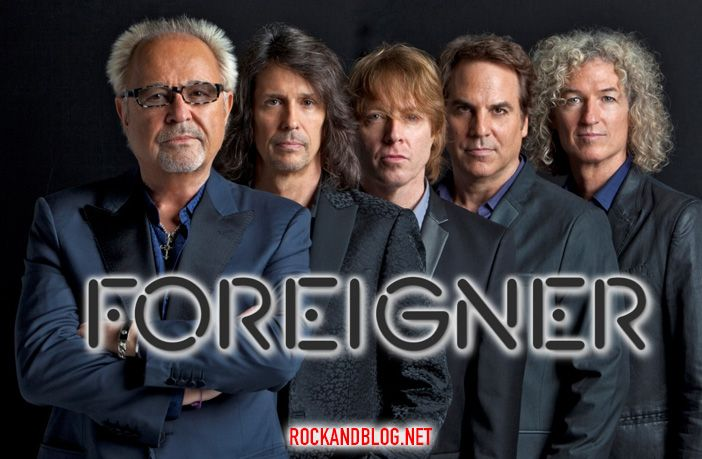 video foreigner y rumores